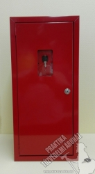 0012 – Metal box for 6 kg powder extinguisher