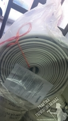 0022B Hydrant hose 150 mm, without adapters, 15 bar