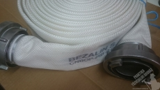 0027 Agricultural B75 hose with adapters, 12 bar