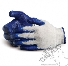 SR450- Latex coated gloves