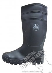 SLINCOLN – Rubber boots black 40,41,42,43,44,45,46,47 sizes