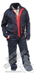SSZDCOG -Work safety clothes, working trouser, workingtrouser, pants, bibpants