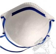 SFM/P2-C0V – Half mask without valve FFP2, 20 pcs mask