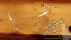SOKSECUL - Munkavédelmi szemüveg