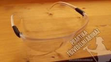 SOKKALA - Munkavédelmi szemüveg