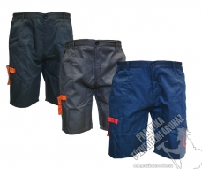 SSZORTY – Work safety shorts