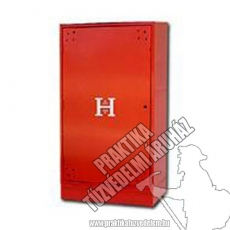 0055 - Földalatti tűzcsap szekrény (üres tűzcsapszekrény)