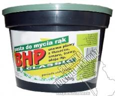 SPASTA – BHP Hand cleaner paste