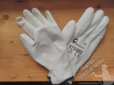 SR470 – Thin nylon mechanic gloves, work safety gloves