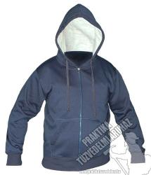 SBROOKL - Kapucnis pulóver, felső