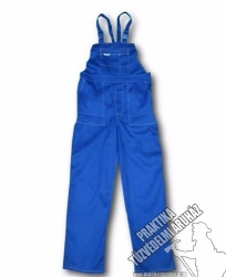 AMASTERKN - Working trouser, workingtrouser, work safety clothes, bibpants