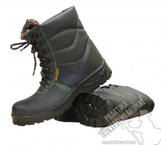 SGRES1 - Work safety boots, S1 40,41,42, 43, 44,45,46