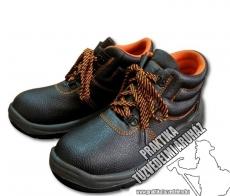 AROBOS1 - Mid-cut sporty safety shoe 36,37,38,39,10,41,42,43,44,45,46,47 sizes