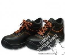 ABTPUS3 - Work safety boots S3, 40,41,42, 43, 44,45,46