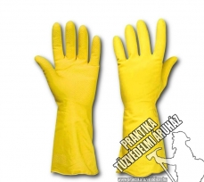 ARFLLIGHT - Household rubbergloves, rubber gloves S,M,L,XL sizes