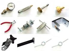 Ojav-Service tools, Ogniochron Service tools