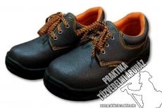 ABPO1 B Munkavédelmi cipő, orrvédelem nélkül