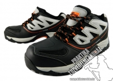 ABCLAS1 Munkavédelmi cipő S1 SRC