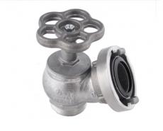 BTŰZCSAP52- C52 Aluminium valve