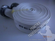 0025b – Hydrant hose B75, for agricultural aims too, 15 bar
