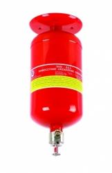 OP4-Ogniochron 4 kg automatic powder extinguisher ABC fire extinguisher powderextinguisher 4 X ABC fire efficiency