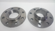 0152 - Threaded or tapered flange (Fire water reservoir fitting)